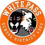 White Pass Logo