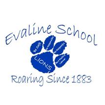 Logo for Evaline School District